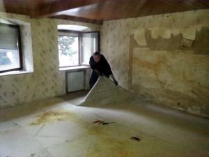 Reinigung nach Umzug - Renovierung - Höchstädt